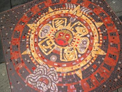 mosaico laboratoriosanluca azteco