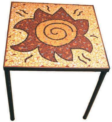 tavolo sole