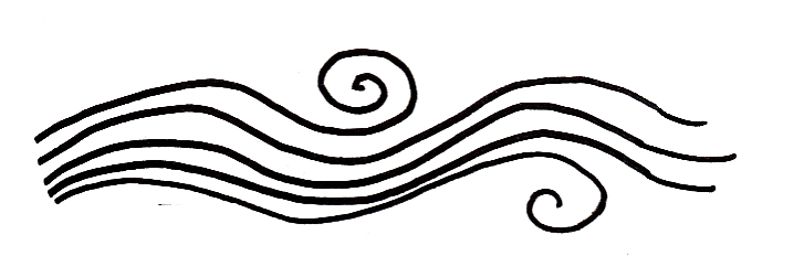 spirali acqua