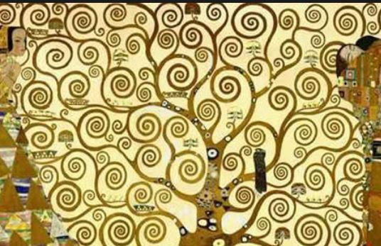 spirali klimt