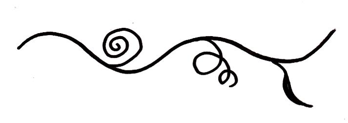 spirali pianta
