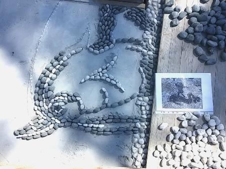 mosaico eros 4