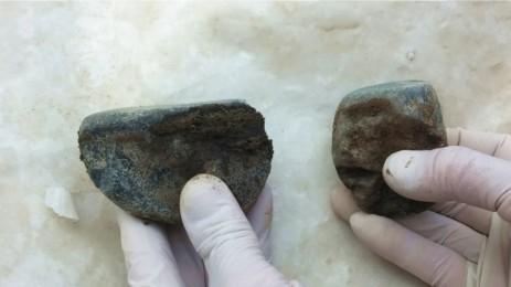 acciottolato antico pietre consumo