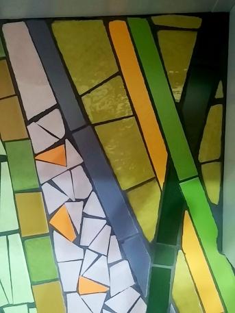 trencadis rippling tiles 8