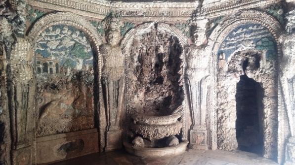 grotta doria 74